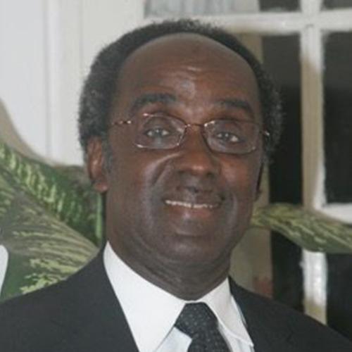 Justice Samuel Kofi Date-Bah
