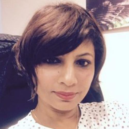 Mrs Drudeisha Madhub