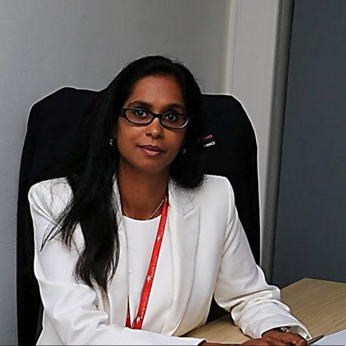 Sabrina Sonaram