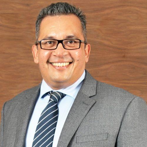 Sanjeev Ghurburrun