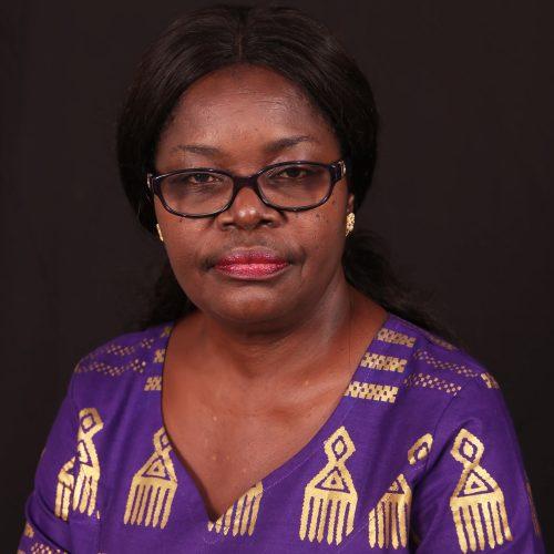 Dr. Philomena Nyarko