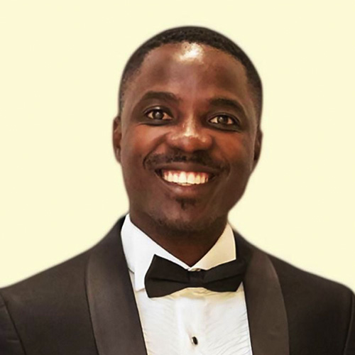 Stephane Nwolley Jnr. (PhD)