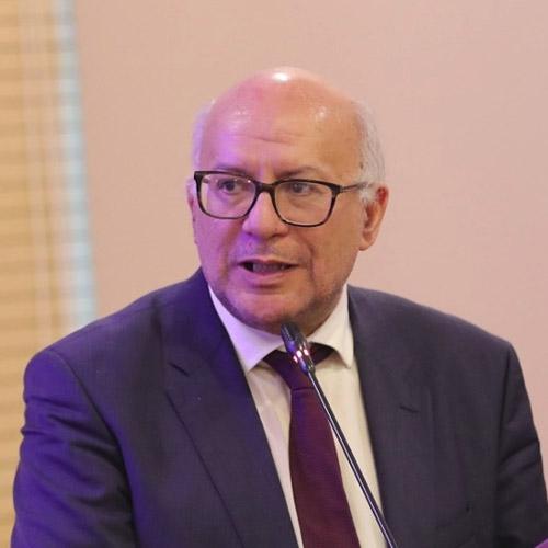 Omar Seghrouchni